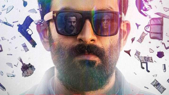 Prithviraj's 'Bhramam' to premiere on Amazon Prime Video in October