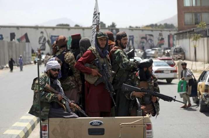 Panjshir Valley 'completely captured', claim Taliban