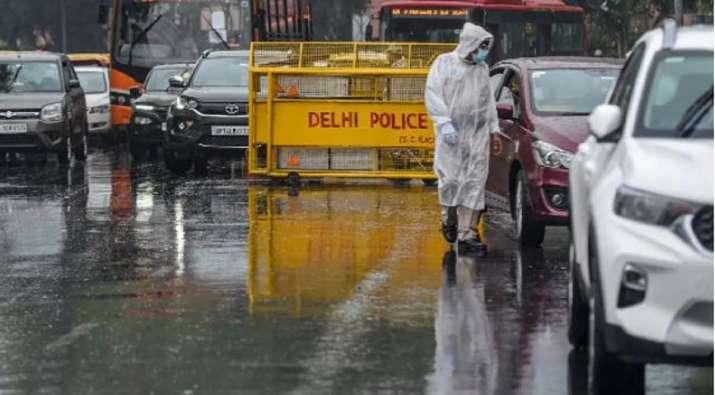 India Tv - delhi orange alert