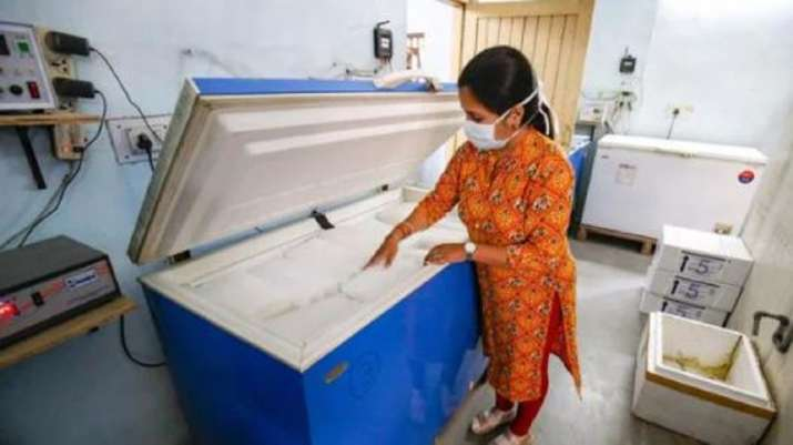 Bihar receives first tranche of cold chain equipment from Japan
