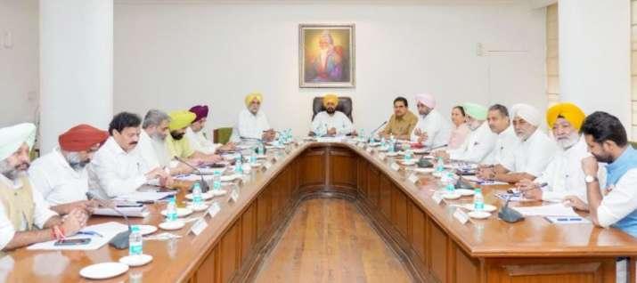 India Tv - Punjab politics