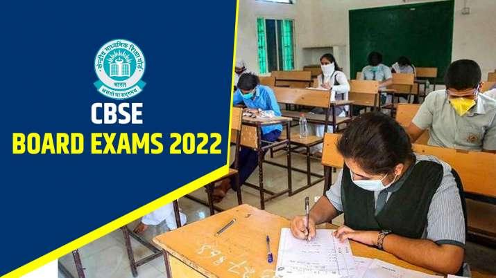 CBSE Class 10, 12 exams 2022