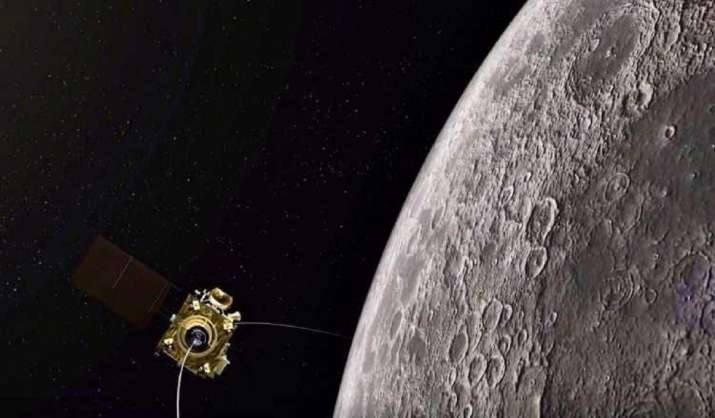 Chandrayaan-2 orbiter payloads made discovery-class