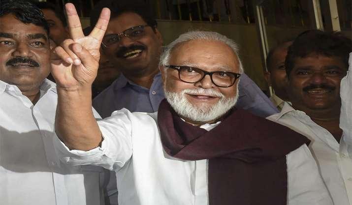 Maharashtra Sadan scam: NCP minister Chhagan Bhujbal along