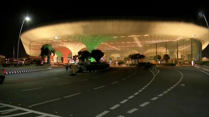 Mumbai airport registers nearly four-fold growth in