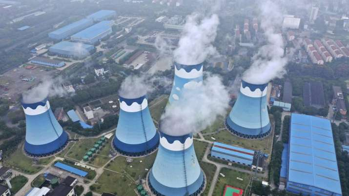 china electricity crisis