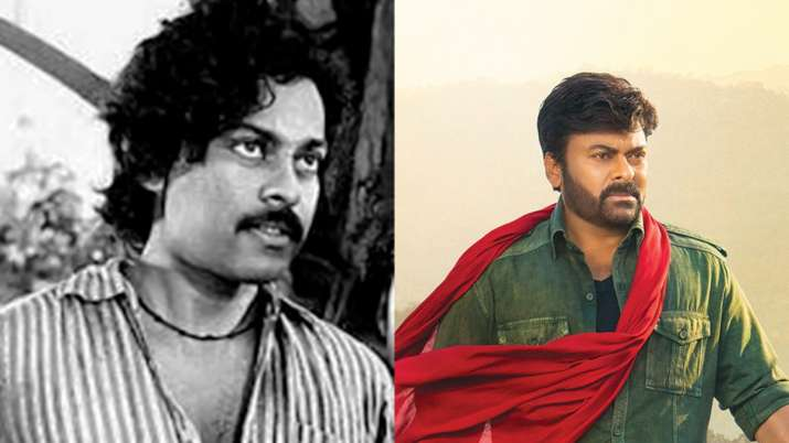 Superstar Chiranjeevi completes 43 years in Tollywood, proud son Ram Charan send wishes for 'Appa'