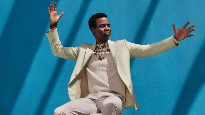 Chris Rock tests positive for COVID-19, urges people to get vaccinated