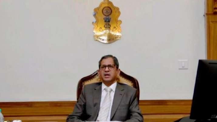Allahabad High Court 1975 verdict disqualifying Indira