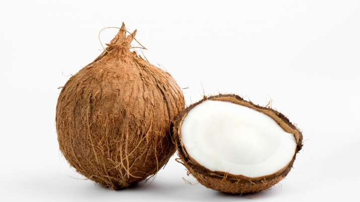 Coconut a magic staple ingredient in most households