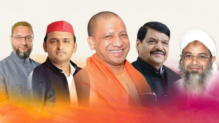 India TV Chunav Manch: CM Adityanath to Akhilesh Yadav,