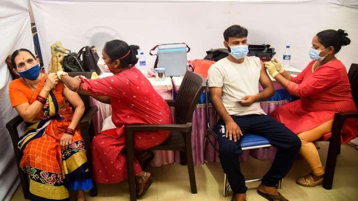 covid 19, covid 19 cases, 84 crore vaccines