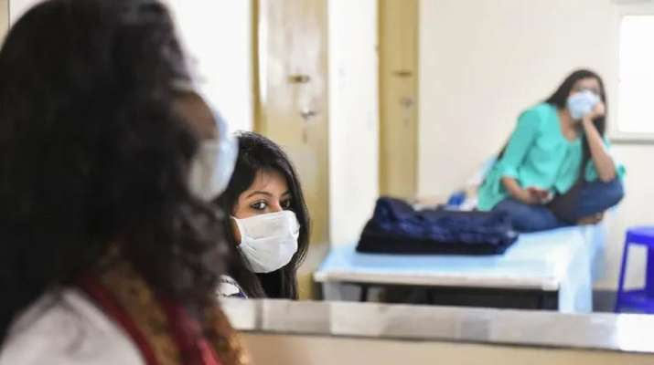 Bengaluru: Residential school sealed after 60 students test