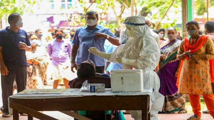 kerala cases, kerala covid 19, tpr withheld, tpr unknown, coronavirus