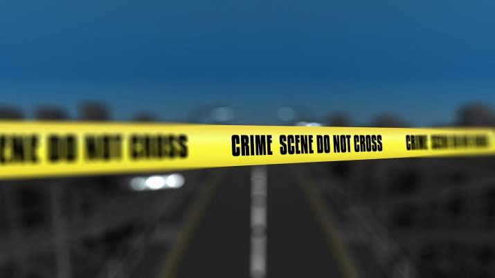 family killed, Gorakhpur road crash, uttar pradesh, one injured, latest national news updates, uttar