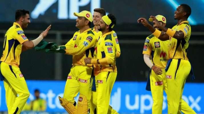 India Tv - Chennai Super Kings