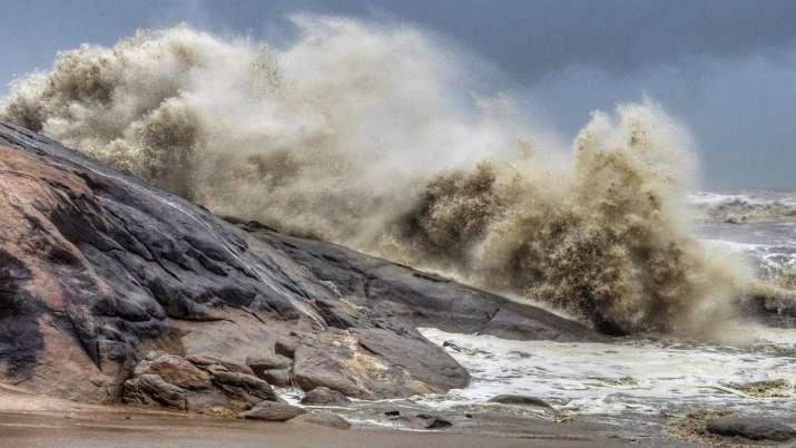 Cyclone Shaheen: IMD forecasts cyclonic storm off Gujarat