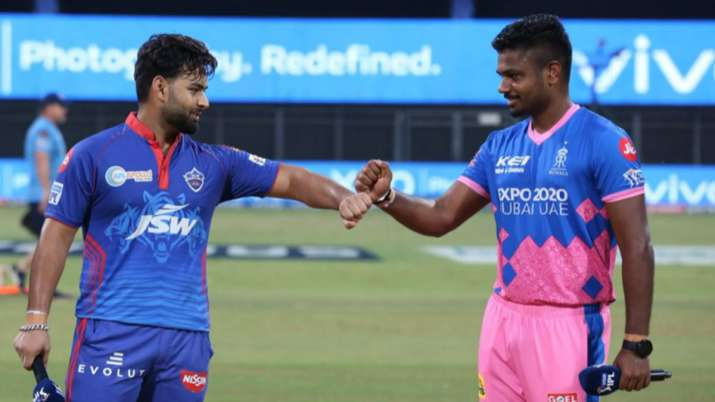 DC vs RR Live Streaming IPL 2021: When and Where to Watch Delhi Capitals vs Rajasthan Royals Live On