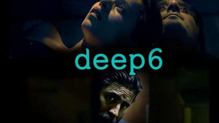 Shoojit Sircar-produced 'Deep6' sets world premiere at 26th Busan International Film Festival