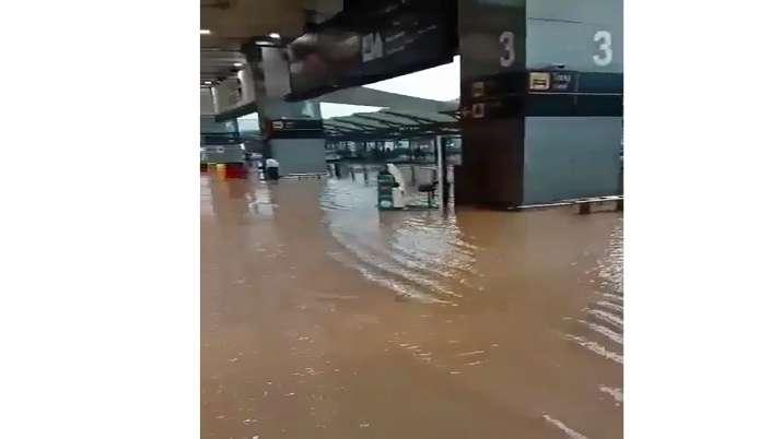 delhi rains, delhi rains india, delhi rains news, delhi rainbfall, imd alert, imd prediction, weathe