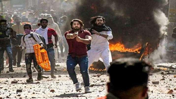 North East riots, Delhi High Court, four FIRs lodged, latest national news updates, delhi riots, de
