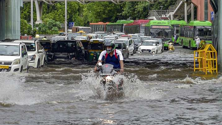 India, rainfall, September, IMD, latest WEATHER news updates, rainfall, imd alert, india rain, monso
