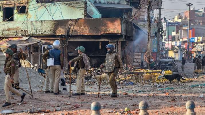 Delhi riots: High Court grants bail to 5 accused in Head