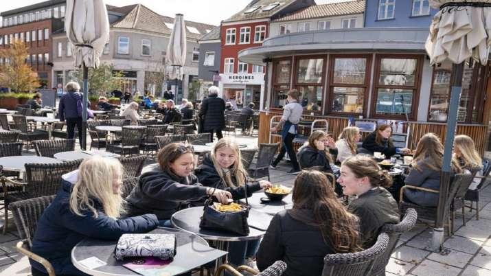 Denmark, COVID pandemic restrictions, DENMARK Uplifts restrictions, latest international news update