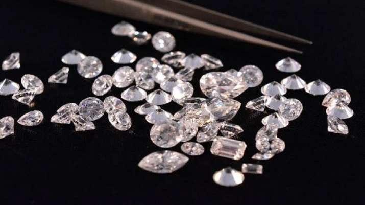 Madhya Pradesh: 139 diamonds worth over Rs 1 crore to be
