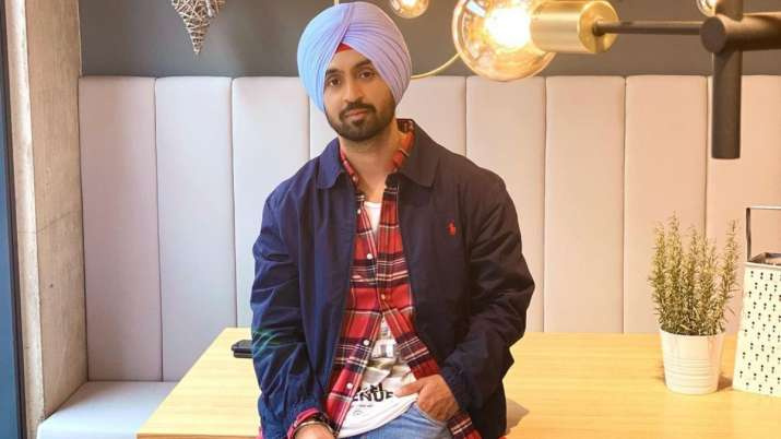 Fan asks why Diljit Dosanjh isn't seen in Punjab anymore; G.O.A.T singer's response wins internet