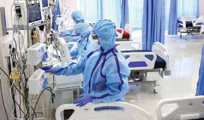 viral fever cases ballia