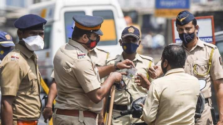cop saves woman
