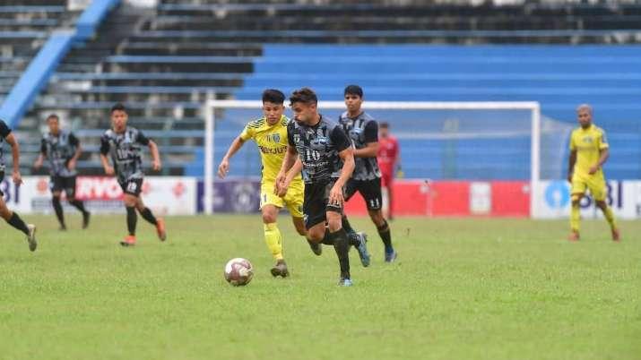Delhi FC reach Durand Cup quarterfinals with 1-0 win over Kerala Blasters