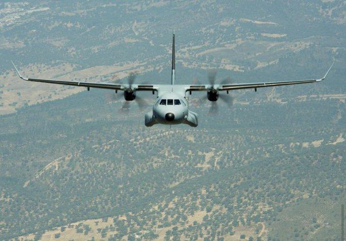 CCS approves procurement of 56 C-295 MW transport aircraft