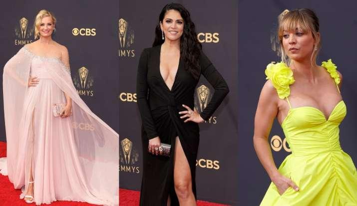 Emmys 2021 Highlights