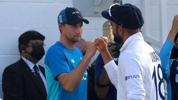 ENG vs IND   5th Test in Manchester cancelled