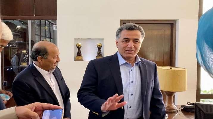 ISI chief, ISI chief Lieutenant General Faiz Hameed, ISI chief visit, Afghanistan, latest internatio