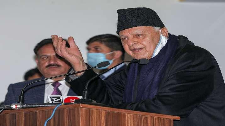 Farooq Abdullah, new Afghanistan rulers, human rights, latest national news updates, afghan taliban