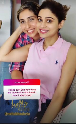 India Tv - Instagram/Shamita Shetty