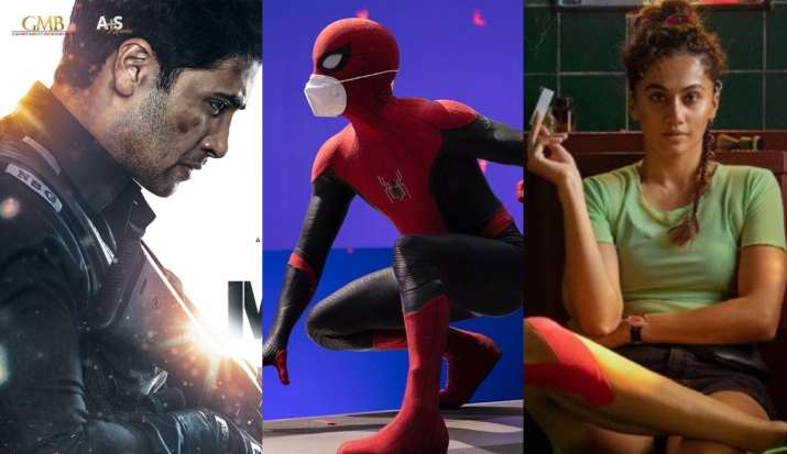 Looop Lapeta, Mahesh Babu's Major to Spider-Man No Way Home, 17 more films to release by next year
