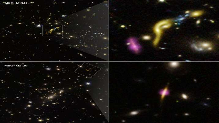 Astronomers find why galaxies become dormant