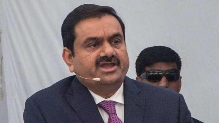 Gautam Adani, adani power