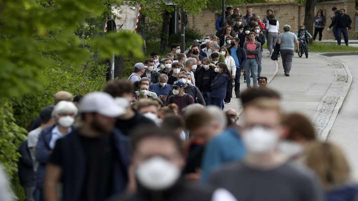 Germany, covid 19 cases in germany, international updates, covid 19 in world, coronavirus, pandemic,