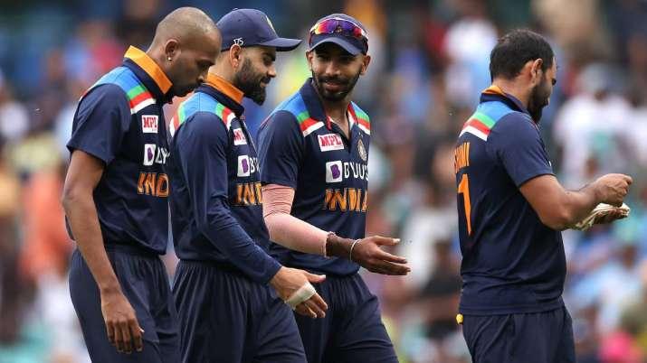 भारत टीवी - भारतीय क्रिकेट टीम