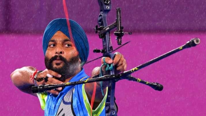 Paralympics bronze medallist archer Harvinder Singh wants to crack UPSC  Exam, says coach   Other News – India TV