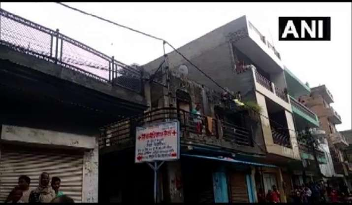 Five people, including 3 kids, die due to electrocution in