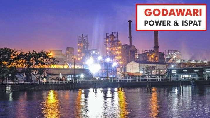 godawari power ispat stock split share bonus