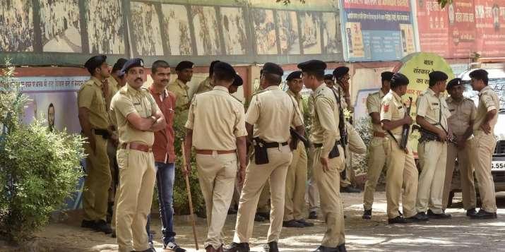 gandhinagar rape case