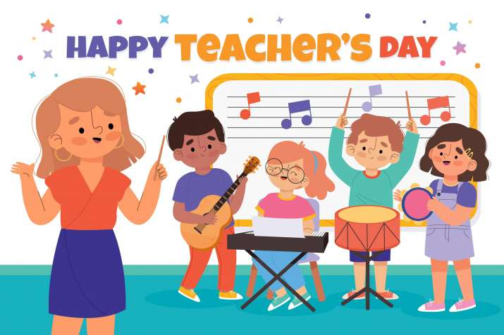 India Tv - Happy Teachers Day 2021