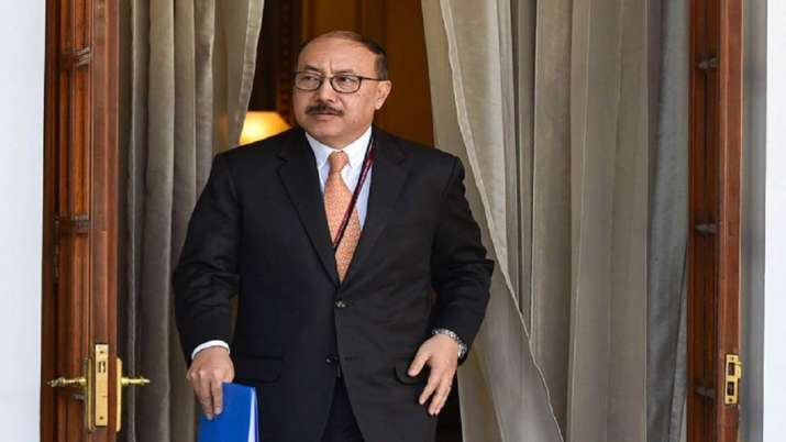 India concerned implications of changes Afghanistan Foreign Secretary Shringla latest updates